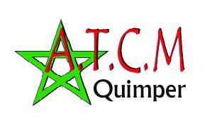 ATCM quimper - logo