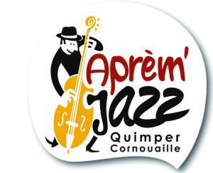 Aprem Jazz Quimper - logo