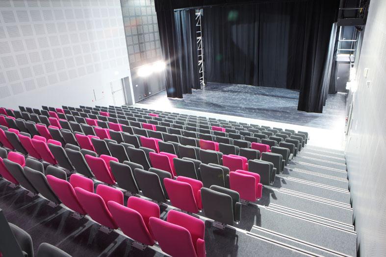 salle spectacle quimper